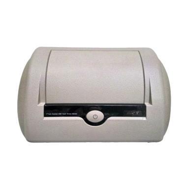 AVT Baton Koz Monitor Headrest Beige TV Mobil