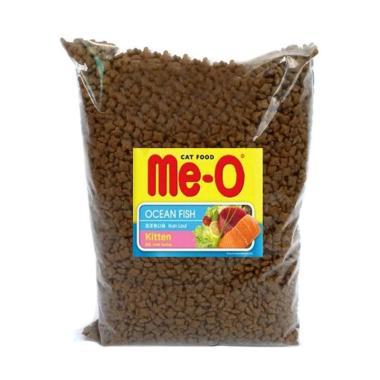 Me-o kitten Makanan Kucing Meo Repack [500 g]