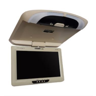 Coustic Audio 950C TV Plafon - Cream [9 Inch]