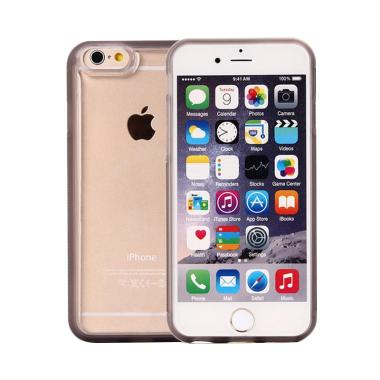 Hulle Anti-Gravity Casing for iPhone 7 or iPhone 7s - Soft Grey