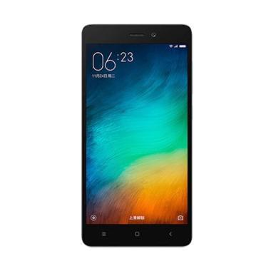 Jual Xiaomi Redmi 3 Pro Smartphone - Grey [32GB/3GB/Garansi Resmi TAM] Harga Rp 2499000. Beli Sekarang dan Dapatkan Diskonnya.