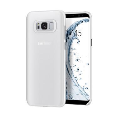 Spigen Air Skin Casing for Samsung Galaxy S8 - Soft Clear