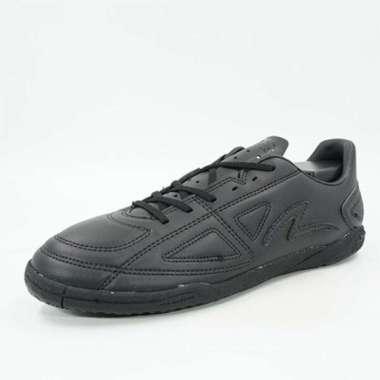 harga Sepatu Futsal Specs Original Accura IN Triple Black 401468 BNIB 40 Blibli.com