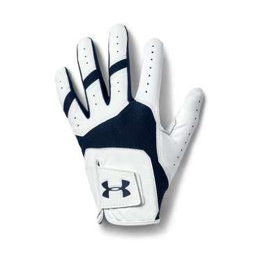 Under Armour  Iso-Chill Golf Glove-ACADEMY -  - ACADEMY L