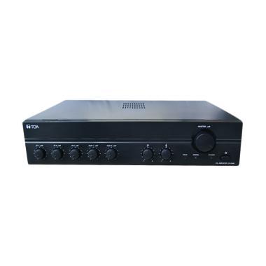 TOA ZA 2240 Mixer Amplifer [240 Watt]