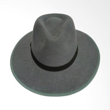 Jual Topi Fedora Pria Terbaru - Harga Murah  bd92c4ba63