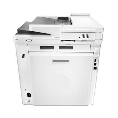 HP Pro M477FDW Printer