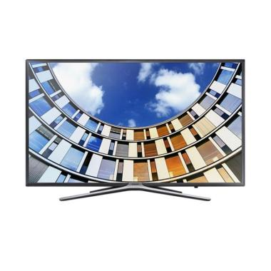 Samsung UA43M5500AKPXD SMART Full HD TV LED [43 Inch]  [Kab.Bandung]