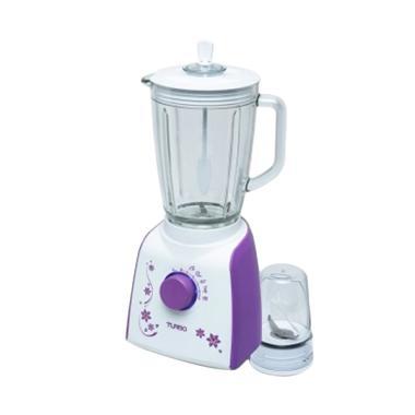 PHILIPS Turbo EHM-8098 Blender - Purple [2 L]