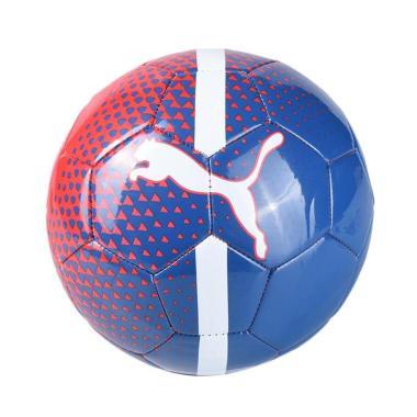 PUMA Evo Sala Ball Bola Futsal - Navy Red 082666 06 c75c59a035