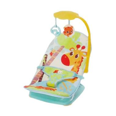 Mastela Fold Up Infant Seat Kursi Bayi - Green