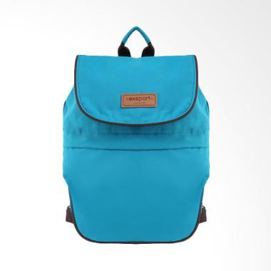 Exsport Mini Citypack Deloma 1.0 Backpack Wanita - Salem Turquish