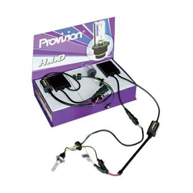 Provision-plus Tipe Single HID Lamp ... en/ H7/ H8/ H9/ H10/ H11]