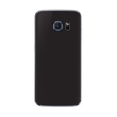 9Skin Premium Skin Protector for Sa ... S6 Flat - Black Doff [3M]