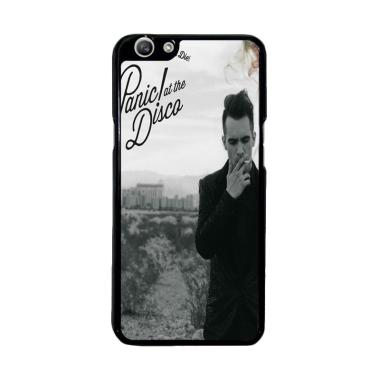 Acc Hp Panic At The Disco Album Cov ... g for OPPO F1S A59 - Grey
