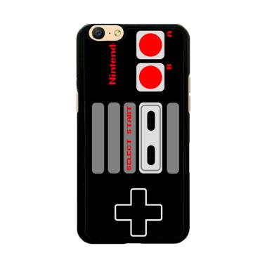 Flazzstore Nintendo Controller F0259 Custom Casing for Oppo A57 or A39