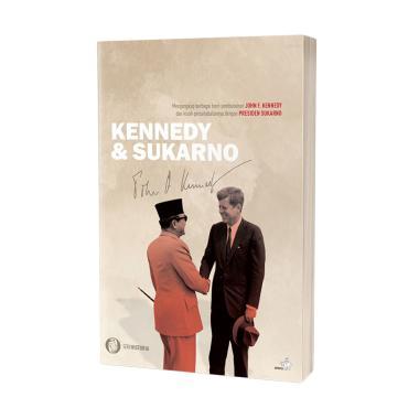 Kompas Kennedy dan Sukarno by Tim Historia Buku Sejarah