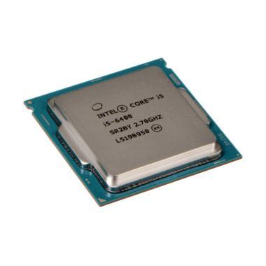Intel Processor Ci5 6400 Skylake Box [LGA-1151]
