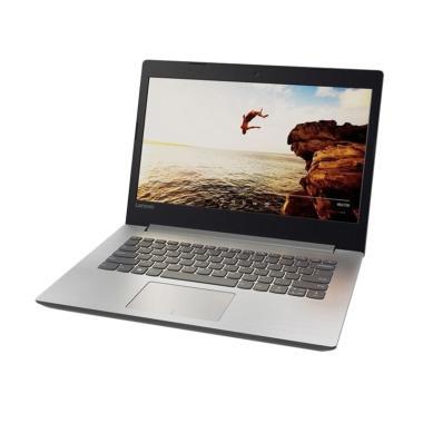 Lenovo IdeaPad 320-14AST - Grey [ AMD A4-9120/4GB/500GB/14.0inch/DOS ]