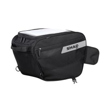 SHAD CS25 Scooter Bag - Black
