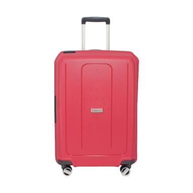 Navy Club CHGJ Hardcase fiber PP Tas Koper - Pink [20 Inch]