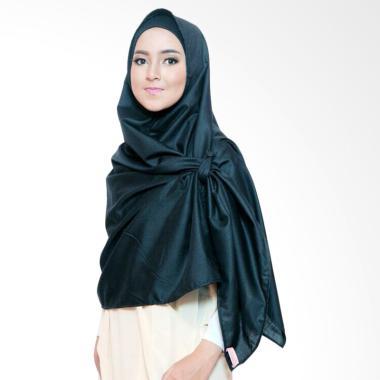 Quillavers Artemis Hijab Instant – Black