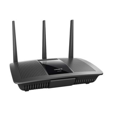 Linksys EA7500-AH Max-Stream AC1900 MU-MIMO Gigabit Wi-Fi Router
