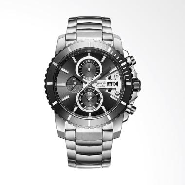 Alexandre Christie Chronograph Jam Tangan ... ec5b3d5d07