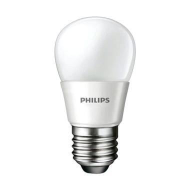 PHILIPS Bohlam Lampu LED - Putih [10.5 W]
