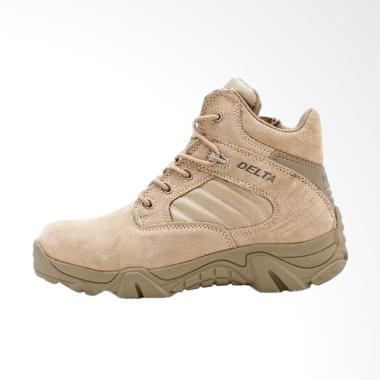 Delta Kickers Safety Boots Sepatu safety Pria - Cre... Rp 328.500 Rp  620.000 ... b3d497816a