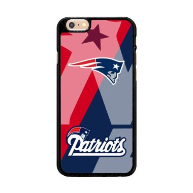 Flazzstore New England Patriots X33 ... for iPhone 6 or iPhone 6S