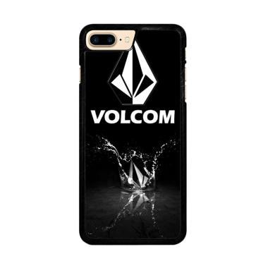 Flazzstore Volcom Wallpaper X3339 C ... e 7 Plus or iPhone 8 Plus