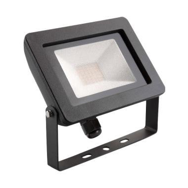 PHILIPS 17342 MyGarden Flood Light LED Tuff Lampu Sorot [20 W/2700K]