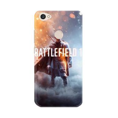 Flazzstore Battlefield 1 X4746 Custom Casing for Xiaomi Redmi Note 5A Prime