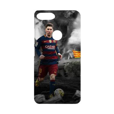Acc Hp Messi 2017 X5083 Casing for Xiaomi Mi A1 or Mi 5X