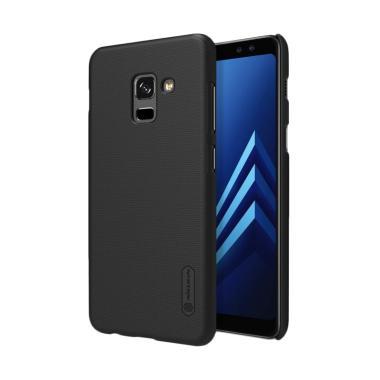 brand new 27624 f3d58 Nillkin Hardcase Casing for Samsung Galaxy A8 2018
