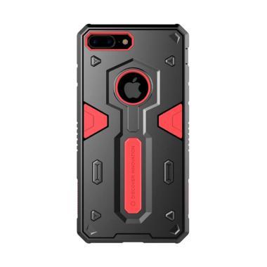 Nillkin Defender 2 Hardcase Casing for Apple Iphone 8 Plus - Red