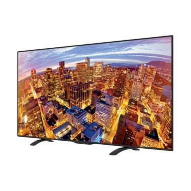 SHARP LC-45LE280X TV LED - Hitam [45 Inch]