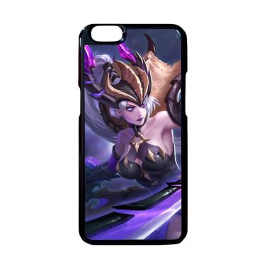 Acc Hp Mobile Legend Freya Z5351 Custom Hardcase Casing for OPPO A57 & OPPO A39