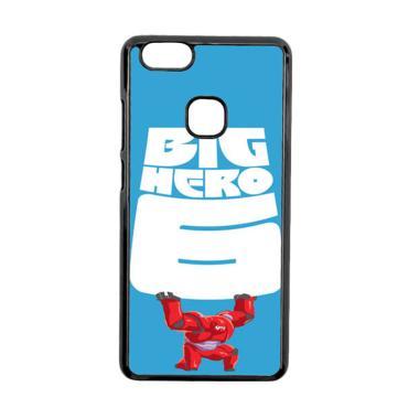 Acc Hp Big Hero 6 O0669 Casing for Vivo V7 Plus