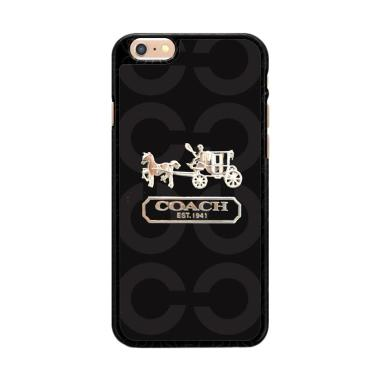 Flazzstore Coach Bag Logo X4857 Pre ... for iPhone 6 or iPhone 6S