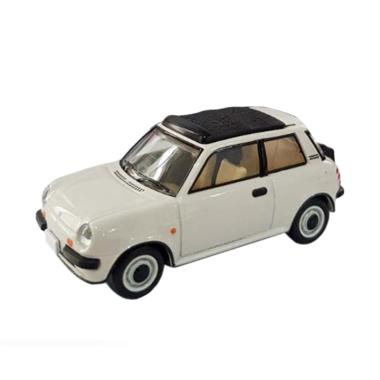 Tomica Limited Vintage NEO LV-N107a Nissan Be-1 Canvas Top Diecast