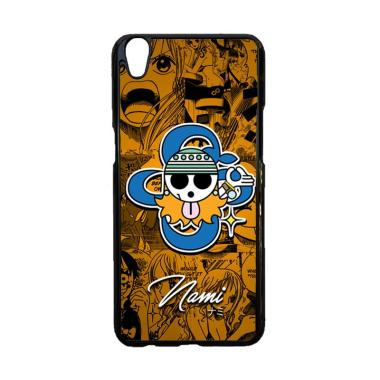 Acc Hp Nami One Piece W5125 Casing for Oppo F1 Plus