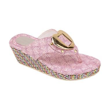 Syaqinah 219 Sandal Anak Perempuan - Pink