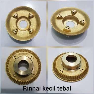harga Burner TEBAL Model Rinnai Kecil-Kiri Spare Part Kompor Gas Blibli.com