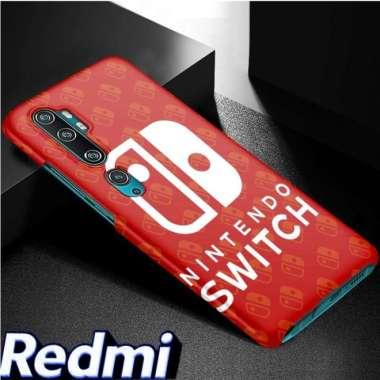 harga Casing HP nintendo switch (1) mi series 10 9 8 7 Note 9 Pro plus case Blibli.com