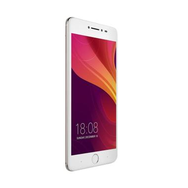 Blibli Now- Advan Vandroid G2 Smartphone - Gold [32 GB/3 GB]