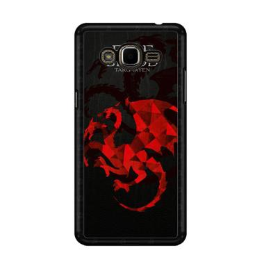 Acc Hp Game of Thrones Fire Blood G ... asing for Samsung J2 2015