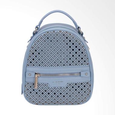 David Jones CM3775 Mini Backpack Wanita - Pale Blue