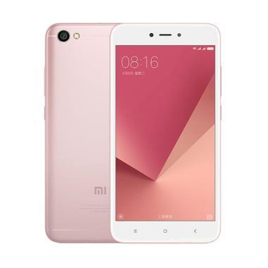 Xiaomi Redmi Note 5A Smartphone - Rose Gold [16GB/ 2GB]